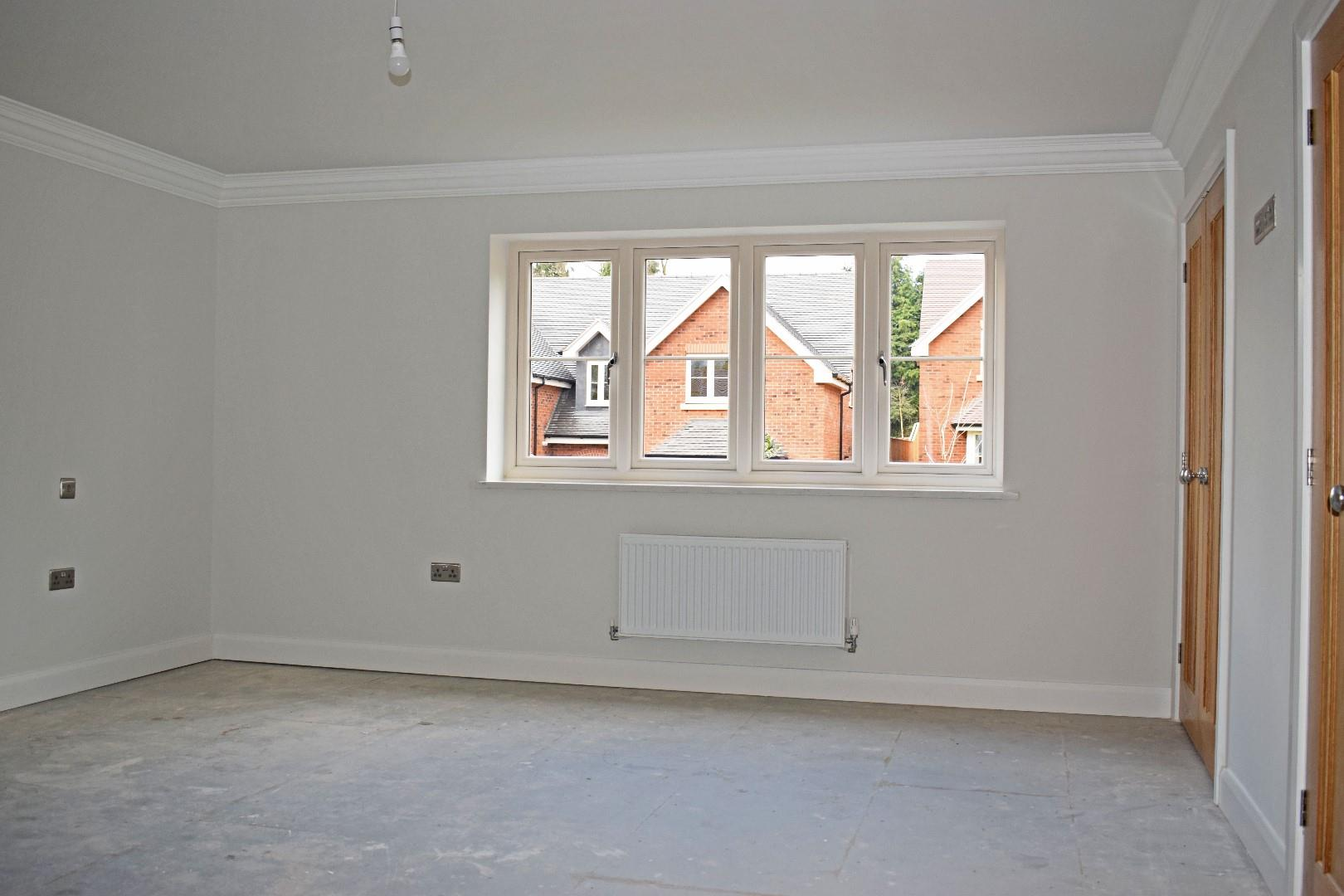 Plot 2, 59 Twatling Road, Barnt Green, B45 8HS